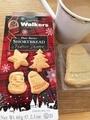 ウォーカーズ festive shapes
