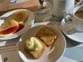 朝食@ハイアットリージェンシー大阪