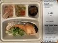 鮭のごま風味焼き@nosh