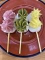 花だんご@くら寿司