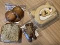 柚子とホワイトチョコのクッキー等@膳所 おやつこうぼう ふわり