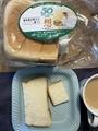 プレミアム食パン 想 @コープ