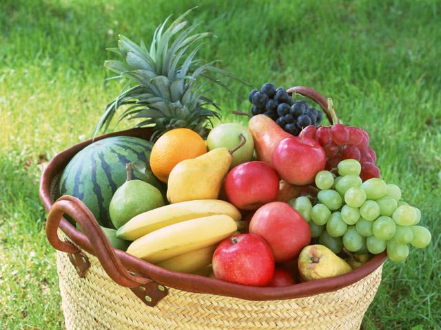 フルーツはダイエットには不向きです