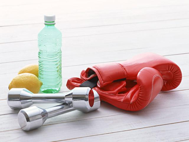 ダイエットには筋力トレーニングが不可欠