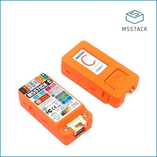 M5Stick-C