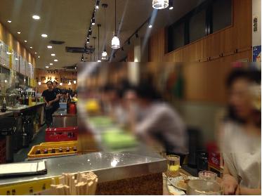 上野の居酒屋2