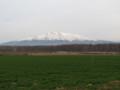 2009.04.19 斜里岳