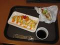 2009.05.05 柳月カフェ
