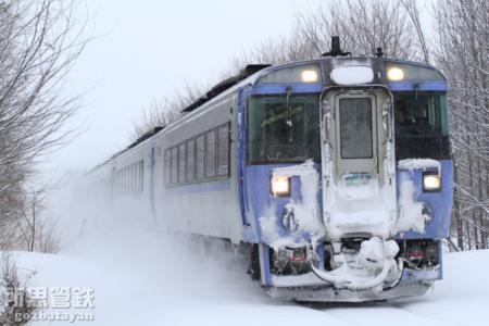 2018.02.04 遠軽~安国