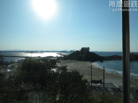 2019.05.03 陸奥白浜~鮫(蕪島)
