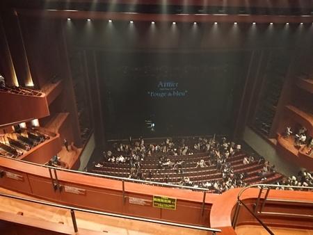 2019.11.16 札幌芸術劇場