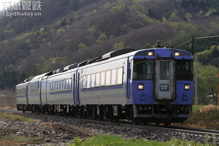 2021.05.15 留辺蘂~相内