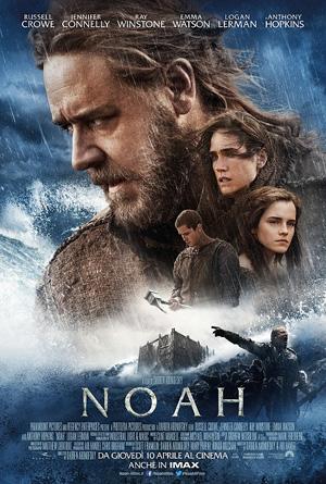 ノア 約束の舟 (2014)」 妊娠した娘に『孫なんか要らんし女が産まれ ...