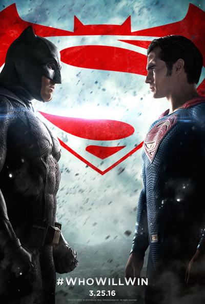 バットマンvsスーパーマン ジャスティスの誕生(2016)」2時間以上