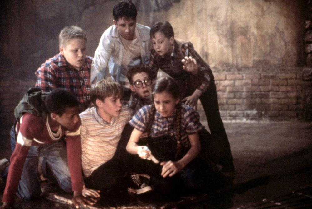 「IT/イット (1990)」後編いまいちだが前編とペニーワイズは良い感じです🎈 - gock221B