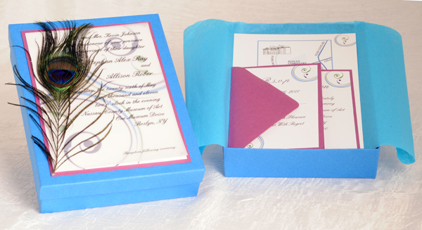12 creative and unique wedding invitation boxes wholesale go fidgocustomboxes20170426153129jplain stopboris Images