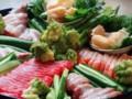 [寿司]手巻き寿司