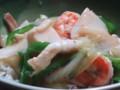 [ご飯]中華丼