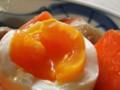 [煮物]揚げ高野豆腐と里芋