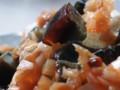 [オードブル・前菜]ピータン豆腐
