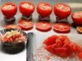 [オーブン料理]トマトのドルマ