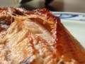 [魚]ホッケの干物