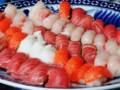 [寿司]にぎり寿司