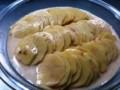 [オーブン料理]じゃが芋のグラタン