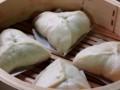 [粉からの料理]糖三角(タンサンチャオ)