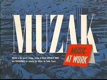 Muzak: Stimulus Progression - YouTube