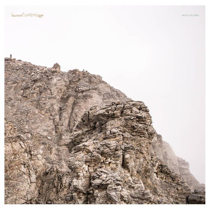 Laurent de Schepper Trio: Into Olymp (2017) - Bandcamp