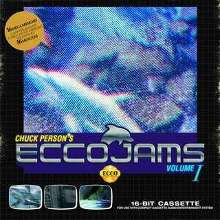 Chuck Person's Eccojams Vol. 1 (2010) - Bandcamp - archve.org