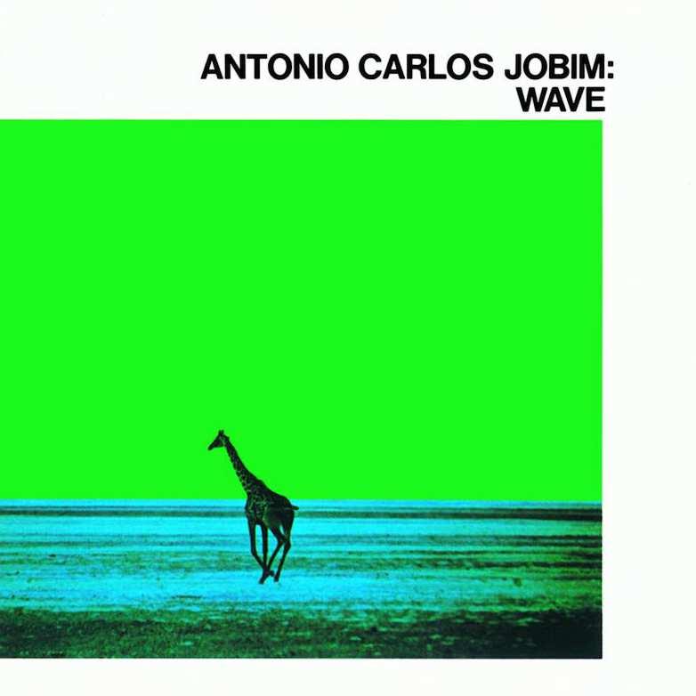 Antonio Carlos Jobim: WAVE (1967) - YouTube