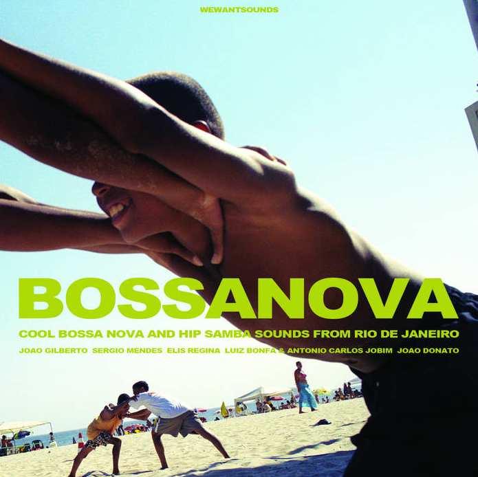 VA: Bossa Nova (Compilation) (2017) - Bandcamp