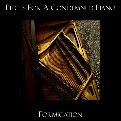 Formication: Pieces for a Condemned Piano (2005) - Dark Winter
