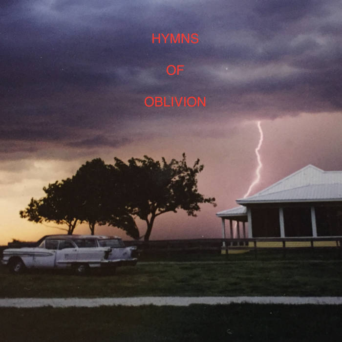 William Basinski: Hymns of Oblivion (2020) - Bandcamp