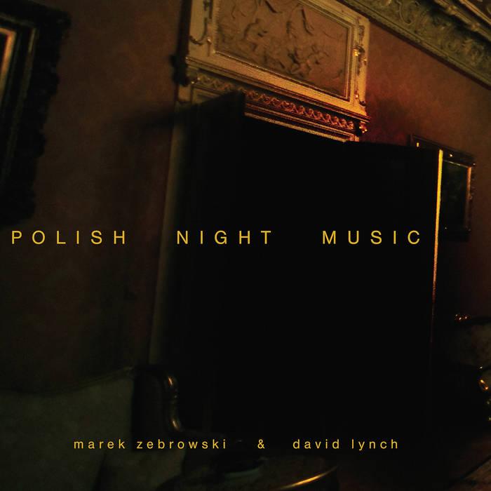 David Lynch & Marek Zebrowski: Polish Night Music (2015) - Bandcamp