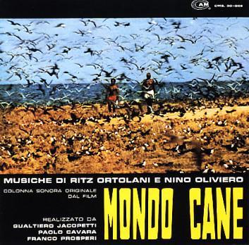 """Riz Ortolani & Nino Oliviero: More from """"Mondo Cane"""" OST (1962) - YouTube"""