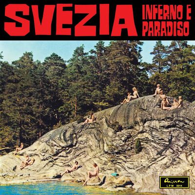 Piero Umiliani: Svezia Inferno e Paradiso OST (1968) - Bandcamp