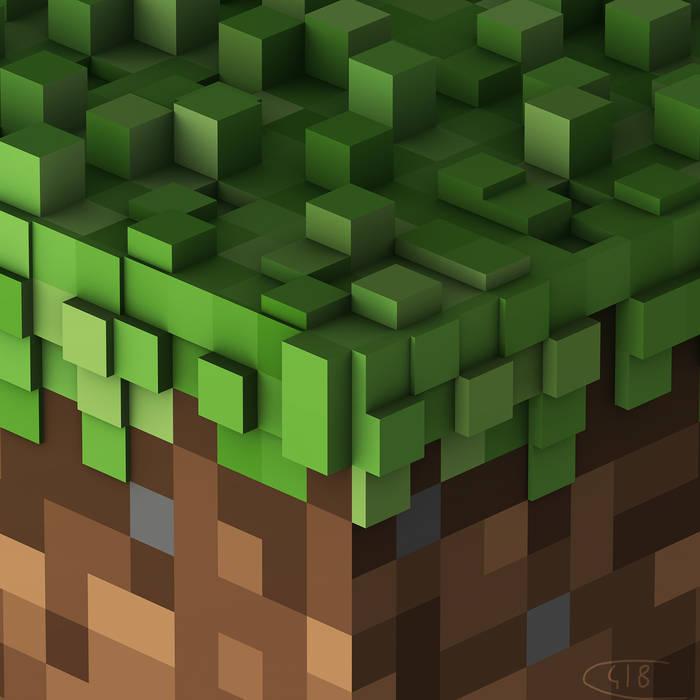 C418: Minecraft - Volume Alpha (2011) - Bandcamp