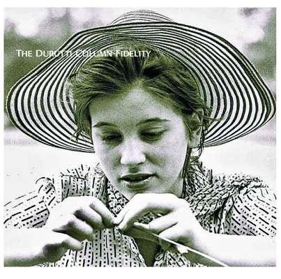The Durutti Column: Fidelity (1996) - Bandcamp