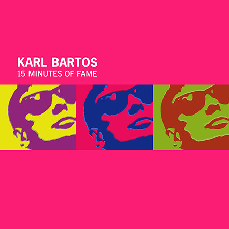 Karl Bartos: 15 Minutes of Fame (2000) - YouTube