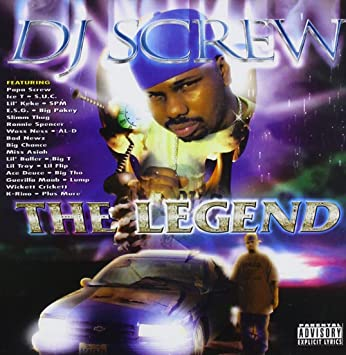 DJ Screw: The Legend (2001) - YouTube