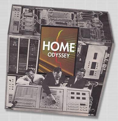 Home: Odyssey (2014) - Bandcamp