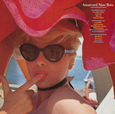 Hal Willner: Amarcord Nino Rota by V.A. (1981) - Bandcamp