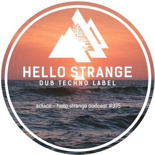 V.A.: hello ▼ strange podcast (2014 - ) - Soundcloud