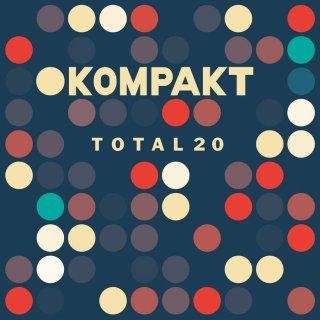 V.A.: Kompakt Total 20 (2020) - Bandcamp - Bandcamp