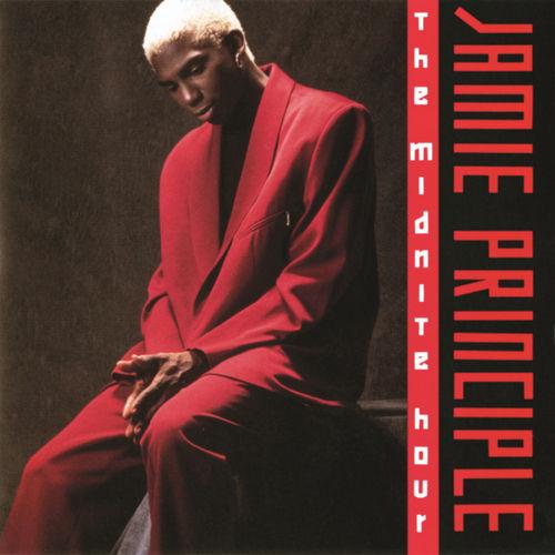 Jamie Principle: The Midnite Hour (1992) - YouTube
