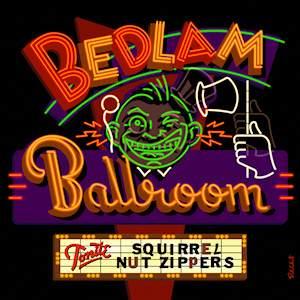 Squirrel Nut Zippers: Bedlam Ballromm (2000) - YouTube