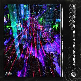 V.A.: Visions and Prophetic Dreams: A Dreampunk Compilation Vol. 1 (2020) - Bandcamp